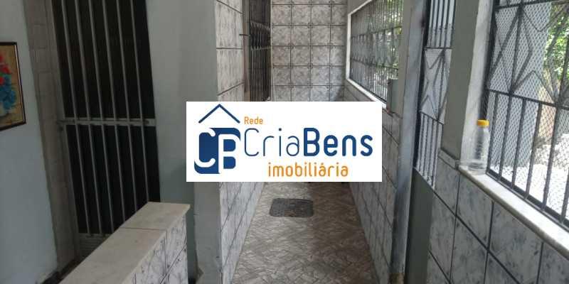 3 - Casa 2 quartos à venda Abolição, Rio de Janeiro - R$ 150.000 - PPCA20176 - 4