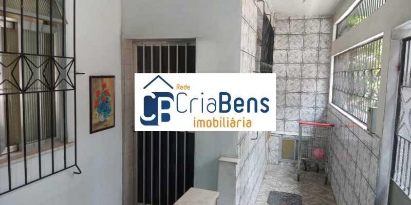 4 - Casa 2 quartos à venda Abolição, Rio de Janeiro - R$ 150.000 - PPCA20176 - 5