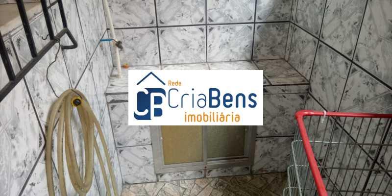 5 - Casa 2 quartos à venda Abolição, Rio de Janeiro - R$ 150.000 - PPCA20176 - 6