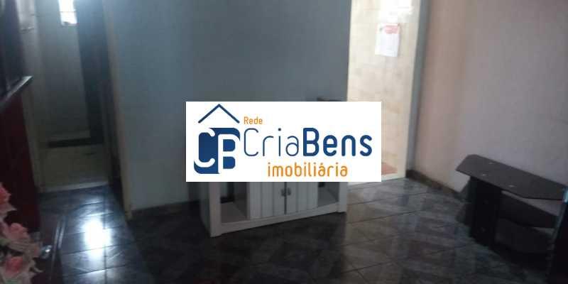 6 - Casa 2 quartos à venda Abolição, Rio de Janeiro - R$ 150.000 - PPCA20176 - 7