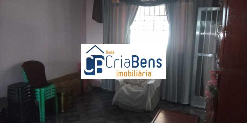 8 - Casa 2 quartos à venda Abolição, Rio de Janeiro - R$ 150.000 - PPCA20176 - 9