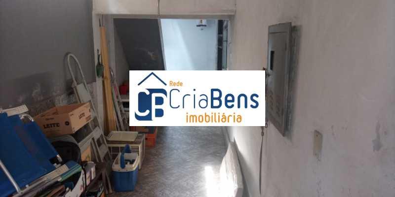 10 - Casa 2 quartos à venda Abolição, Rio de Janeiro - R$ 150.000 - PPCA20176 - 11
