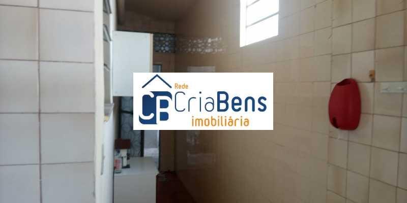 11 - Casa 2 quartos à venda Abolição, Rio de Janeiro - R$ 150.000 - PPCA20176 - 12