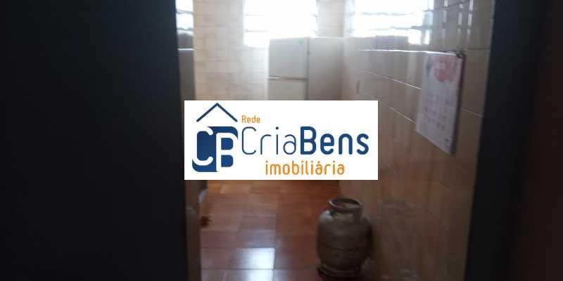 12 - Casa 2 quartos à venda Abolição, Rio de Janeiro - R$ 150.000 - PPCA20176 - 13