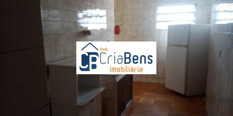 13 - Casa 2 quartos à venda Abolição, Rio de Janeiro - R$ 150.000 - PPCA20176 - 14