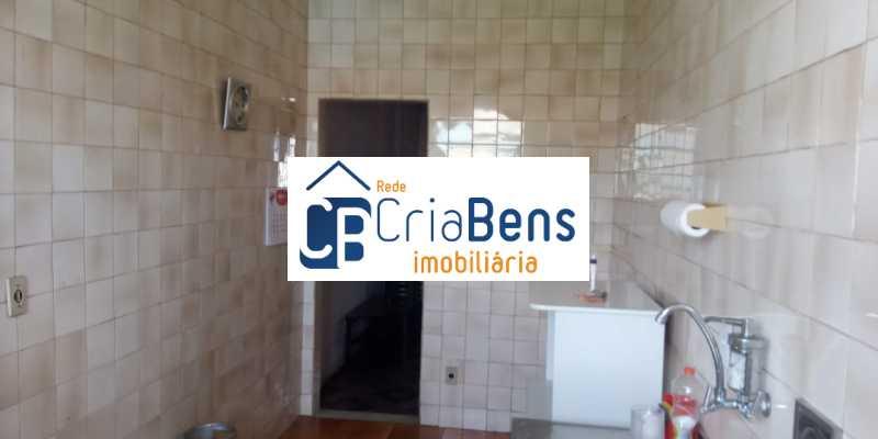14 - Casa 2 quartos à venda Abolição, Rio de Janeiro - R$ 150.000 - PPCA20176 - 15