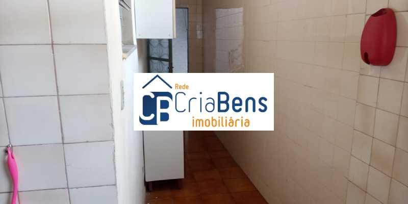15 - Casa 2 quartos à venda Abolição, Rio de Janeiro - R$ 150.000 - PPCA20176 - 16