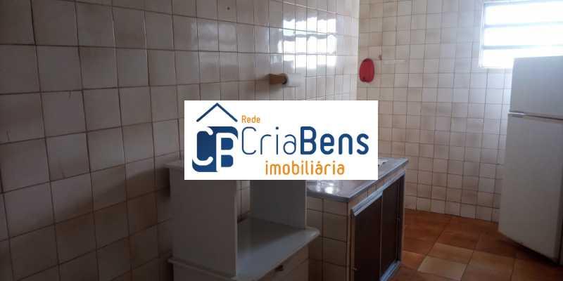 16 - Casa 2 quartos à venda Abolição, Rio de Janeiro - R$ 150.000 - PPCA20176 - 17