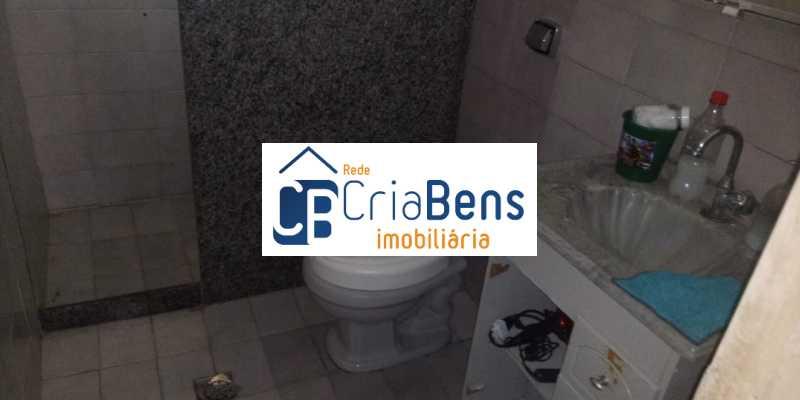 17 - Casa 2 quartos à venda Abolição, Rio de Janeiro - R$ 150.000 - PPCA20176 - 18