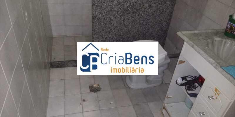 18 - Casa 2 quartos à venda Abolição, Rio de Janeiro - R$ 150.000 - PPCA20176 - 19