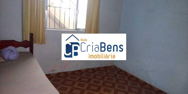 19 - Casa 2 quartos à venda Abolição, Rio de Janeiro - R$ 150.000 - PPCA20176 - 20