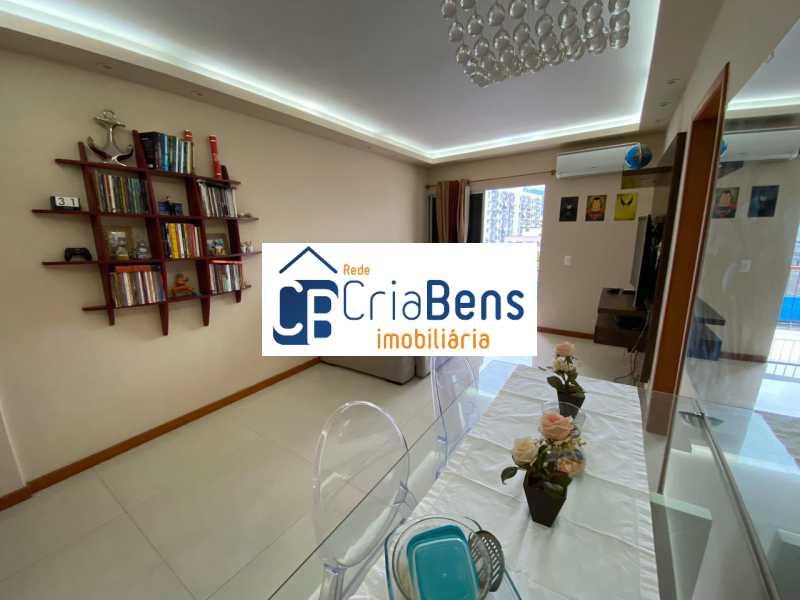 3 - Apartamento 1 quarto à venda Cachambi, Rio de Janeiro - R$ 285.000 - PPAP10074 - 4