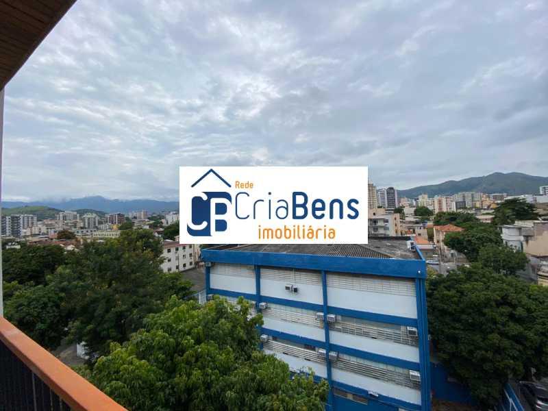 5 - Apartamento 1 quarto à venda Cachambi, Rio de Janeiro - R$ 285.000 - PPAP10074 - 6