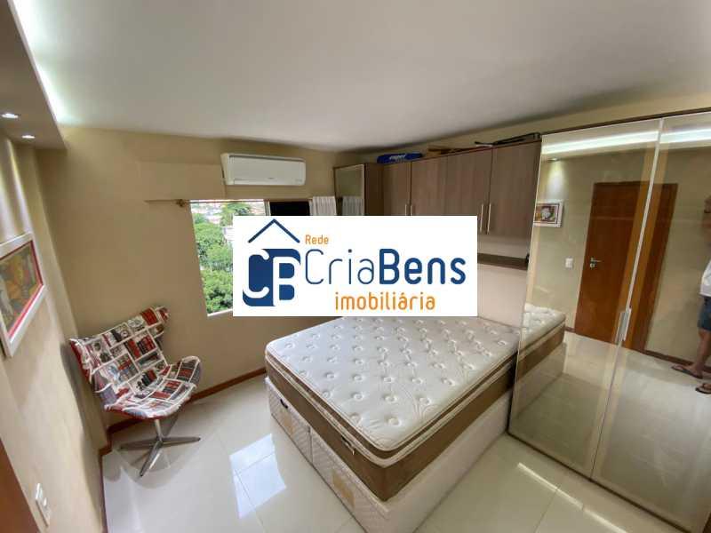 6 - Apartamento 1 quarto à venda Cachambi, Rio de Janeiro - R$ 285.000 - PPAP10074 - 7