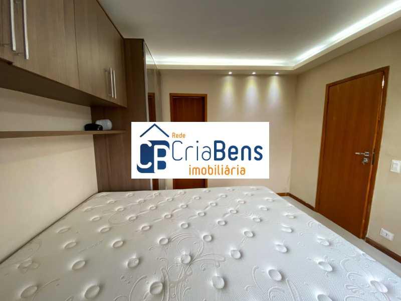 7 - Apartamento 1 quarto à venda Cachambi, Rio de Janeiro - R$ 285.000 - PPAP10074 - 8