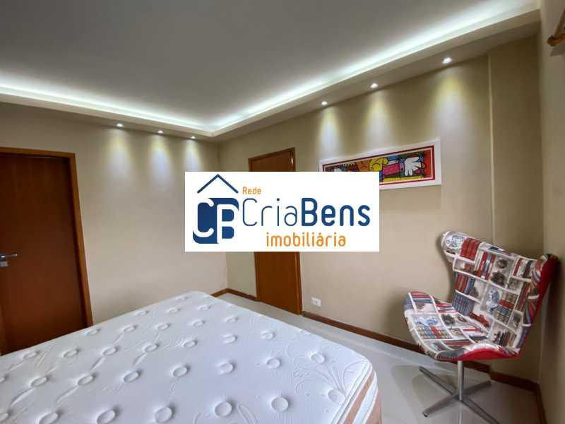 8 - Apartamento 1 quarto à venda Cachambi, Rio de Janeiro - R$ 285.000 - PPAP10074 - 9