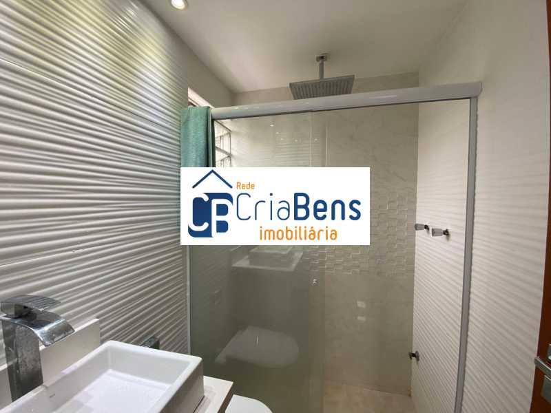 9 - Apartamento 1 quarto à venda Cachambi, Rio de Janeiro - R$ 285.000 - PPAP10074 - 10