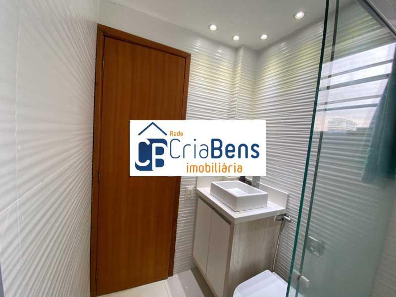 10 - Apartamento 1 quarto à venda Cachambi, Rio de Janeiro - R$ 285.000 - PPAP10074 - 11
