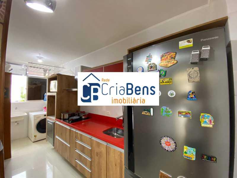 11 - Apartamento 1 quarto à venda Cachambi, Rio de Janeiro - R$ 285.000 - PPAP10074 - 12
