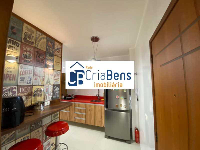 12 - Apartamento 1 quarto à venda Cachambi, Rio de Janeiro - R$ 285.000 - PPAP10074 - 13