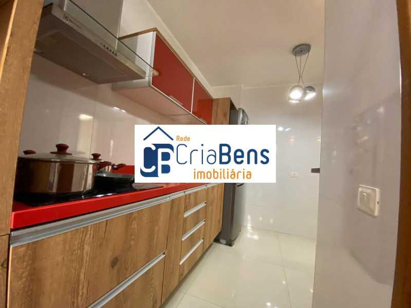 13 - Apartamento 1 quarto à venda Cachambi, Rio de Janeiro - R$ 285.000 - PPAP10074 - 14