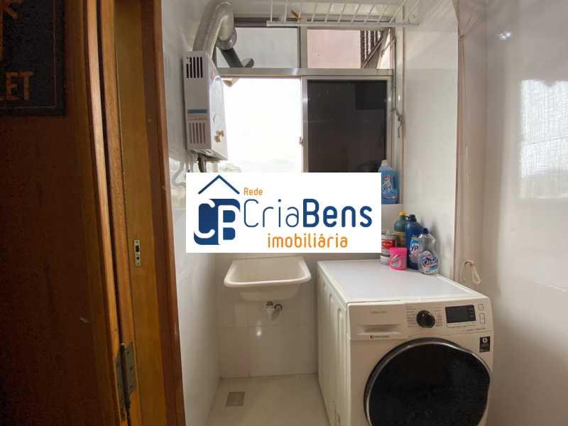 14 - Apartamento 1 quarto à venda Cachambi, Rio de Janeiro - R$ 285.000 - PPAP10074 - 15