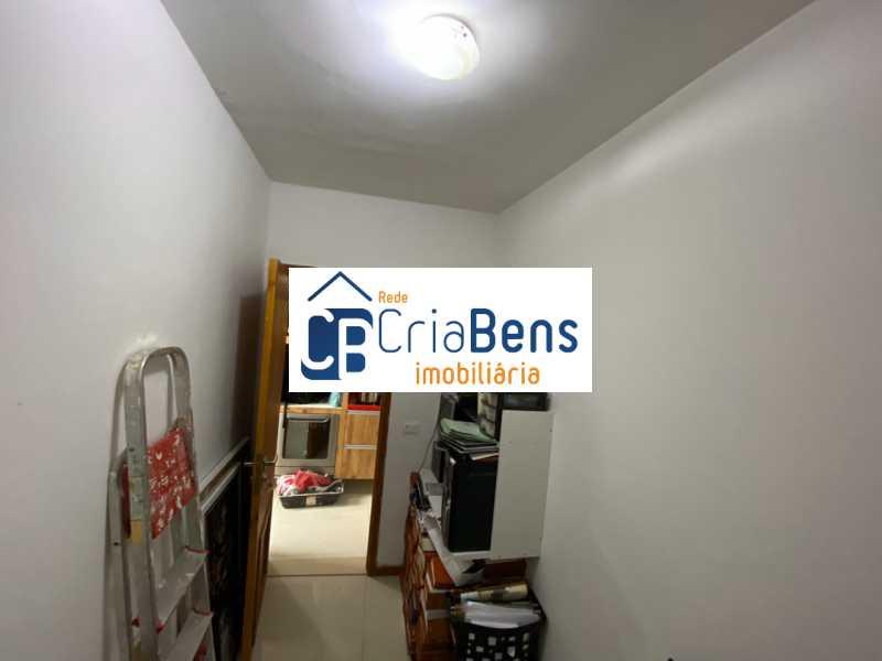 15 - Apartamento 1 quarto à venda Cachambi, Rio de Janeiro - R$ 285.000 - PPAP10074 - 16