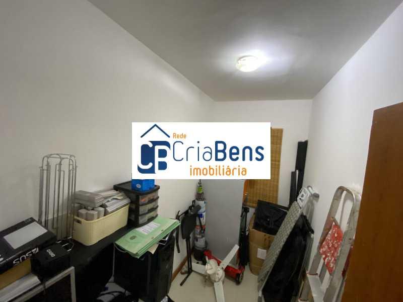 16 - Apartamento 1 quarto à venda Cachambi, Rio de Janeiro - R$ 285.000 - PPAP10074 - 17