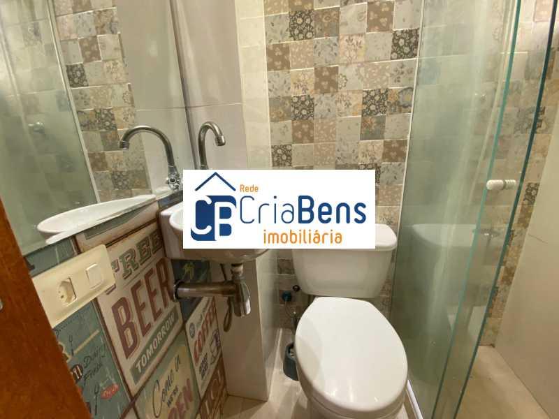 17 - Apartamento 1 quarto à venda Cachambi, Rio de Janeiro - R$ 285.000 - PPAP10074 - 18