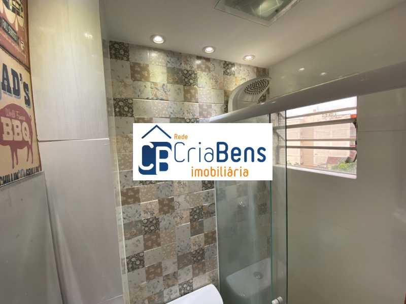 18 - Apartamento 1 quarto à venda Cachambi, Rio de Janeiro - R$ 285.000 - PPAP10074 - 19