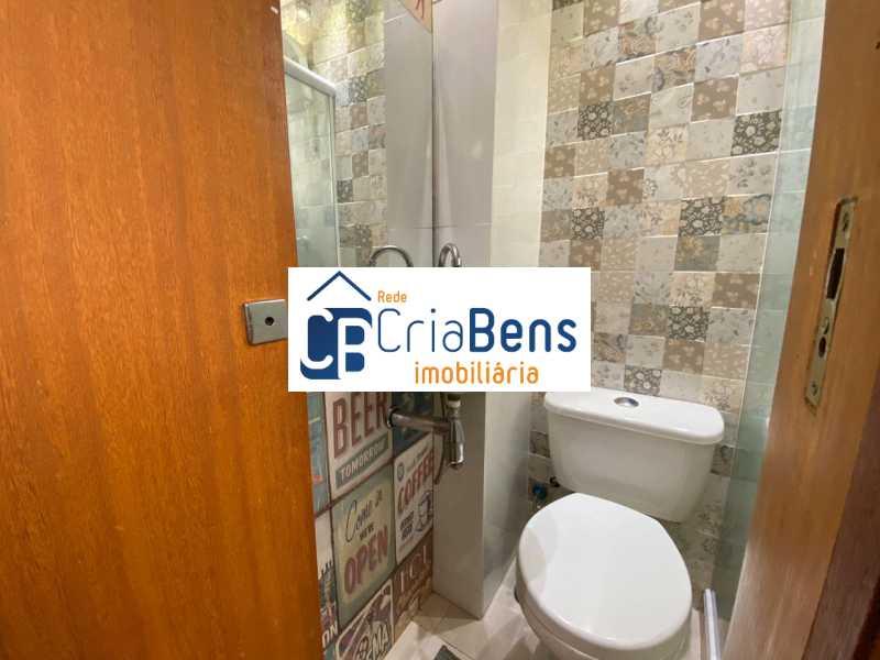 19 - Apartamento 1 quarto à venda Cachambi, Rio de Janeiro - R$ 285.000 - PPAP10074 - 20