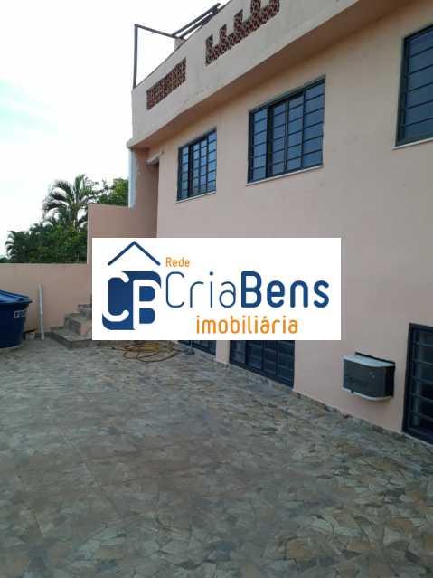 1 - Casa 3 quartos à venda Pechincha, Rio de Janeiro - R$ 400.000 - PPCA30108 - 1