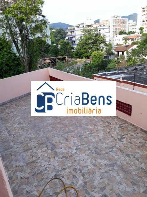 3 - Casa 3 quartos à venda Pechincha, Rio de Janeiro - R$ 400.000 - PPCA30108 - 4