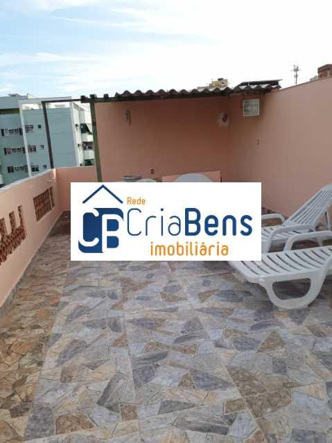 4 - Casa 3 quartos à venda Pechincha, Rio de Janeiro - R$ 400.000 - PPCA30108 - 5