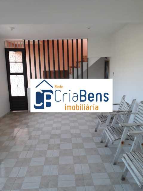 5 - Casa 3 quartos à venda Pechincha, Rio de Janeiro - R$ 400.000 - PPCA30108 - 6