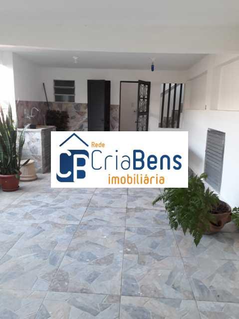 6 - Casa 3 quartos à venda Pechincha, Rio de Janeiro - R$ 400.000 - PPCA30108 - 7