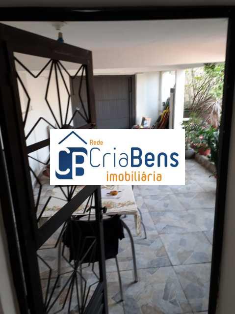 7 - Casa 3 quartos à venda Pechincha, Rio de Janeiro - R$ 400.000 - PPCA30108 - 8