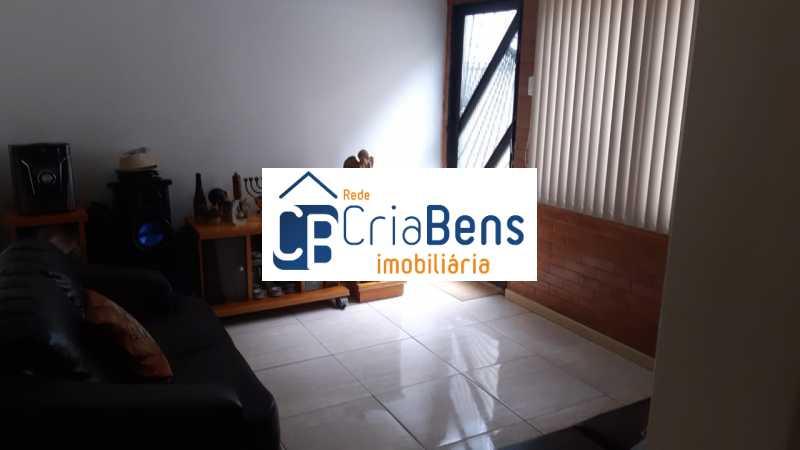 8 - Casa 3 quartos à venda Pechincha, Rio de Janeiro - R$ 400.000 - PPCA30108 - 9