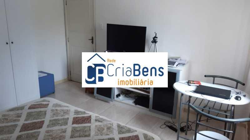 9 - Casa 3 quartos à venda Pechincha, Rio de Janeiro - R$ 400.000 - PPCA30108 - 10