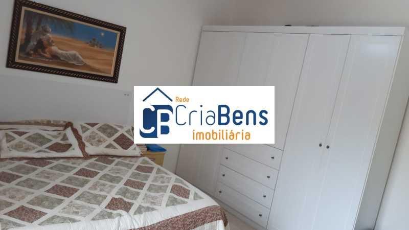 10 - Casa 3 quartos à venda Pechincha, Rio de Janeiro - R$ 400.000 - PPCA30108 - 11