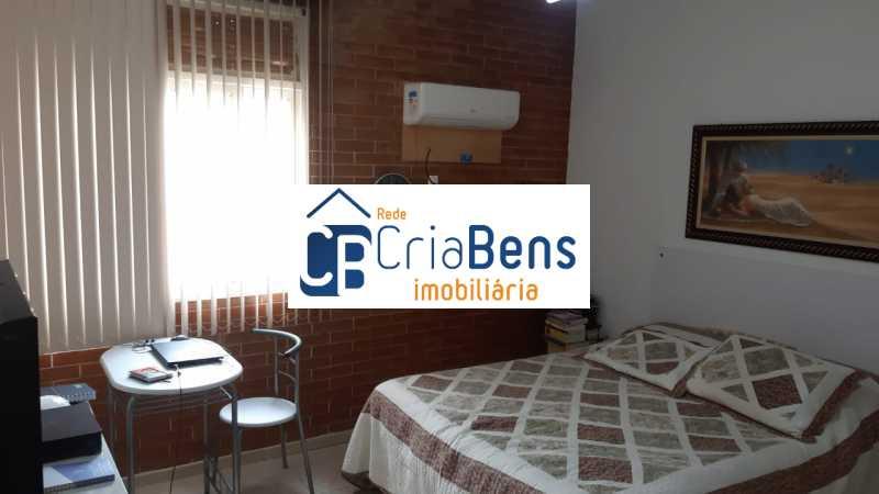 11 - Casa 3 quartos à venda Pechincha, Rio de Janeiro - R$ 400.000 - PPCA30108 - 12