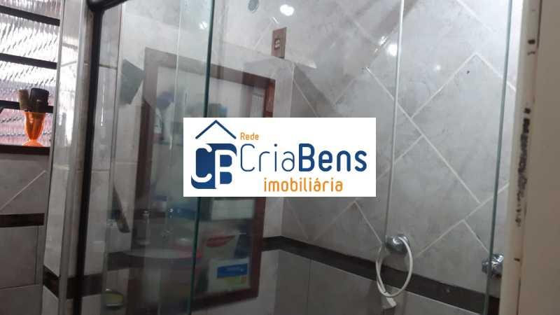 13 - Casa 3 quartos à venda Pechincha, Rio de Janeiro - R$ 400.000 - PPCA30108 - 14