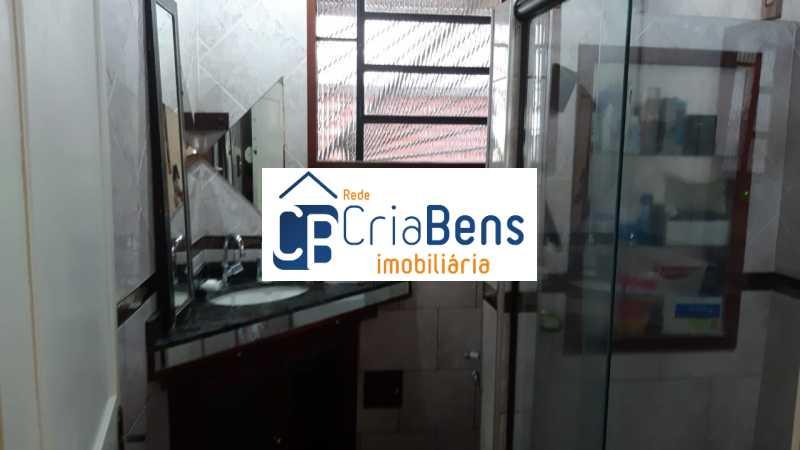 14 - Casa 3 quartos à venda Pechincha, Rio de Janeiro - R$ 400.000 - PPCA30108 - 15