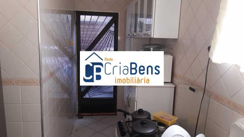 15 - Casa 3 quartos à venda Pechincha, Rio de Janeiro - R$ 400.000 - PPCA30108 - 16