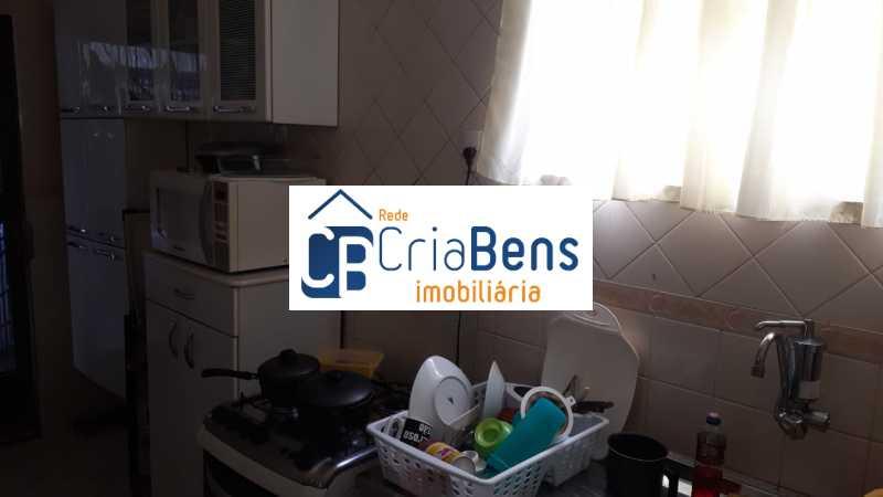 16 - Casa 3 quartos à venda Pechincha, Rio de Janeiro - R$ 400.000 - PPCA30108 - 17