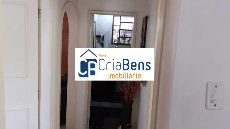 18 - Casa 3 quartos à venda Pechincha, Rio de Janeiro - R$ 400.000 - PPCA30108 - 19