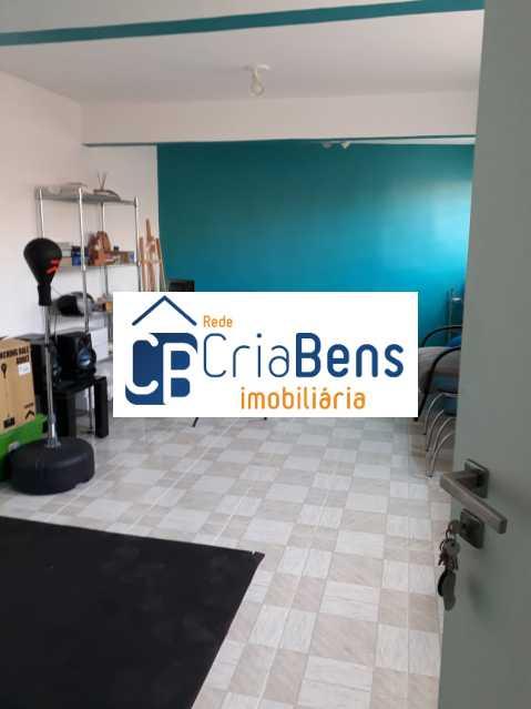 19 - Casa 3 quartos à venda Pechincha, Rio de Janeiro - R$ 400.000 - PPCA30108 - 20