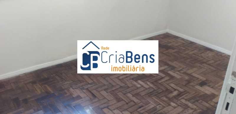 1 - Apartamento 2 quartos à venda Inhaúma, Rio de Janeiro - R$ 110.000 - PPAP20493 - 1