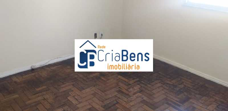 2 - Apartamento 2 quartos à venda Inhaúma, Rio de Janeiro - R$ 110.000 - PPAP20493 - 3