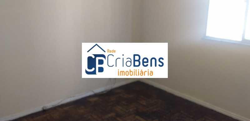 3 - Apartamento 2 quartos à venda Inhaúma, Rio de Janeiro - R$ 110.000 - PPAP20493 - 4
